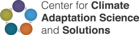 center for climate adaptation science and solution