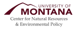 Center for Natural Resources and Environmental Policy Logo